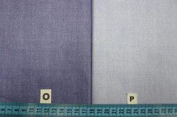O - P - Collection Linen Texture for Makower