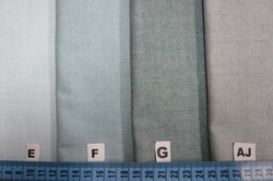 E - F - G - AJ - Collection Linen Texture for Makower