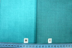 H - I - Collection Linen Texture for Makower