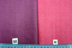 M - N - Collection Linen Texture for Makower