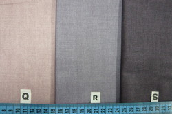Q - R - S - Collection Linen Texture for Makower